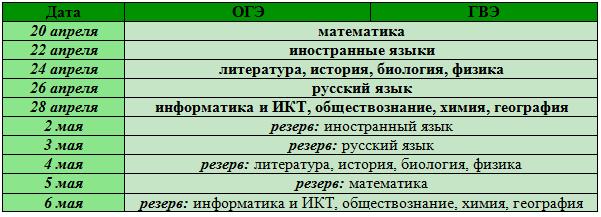 proekt-raspisaniya-dosr-9